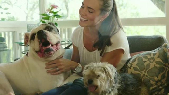 PetSmart TV Spot, 'Nulo MedalSeries: Nutrition' Featuring Natalie Coughlin