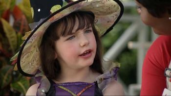 Popeyes $4 Wicked Good Deal TV Spot, 'Good Witch' - 2657 commercial airings