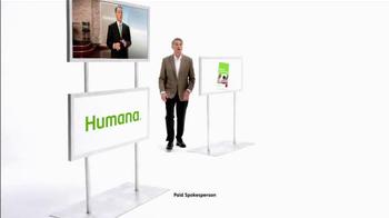 Humana TV Spot, 'All-in-One Medicare Advantage Plans' - Thumbnail 1