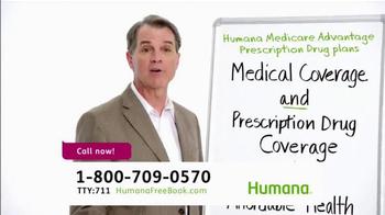 Humana TV Spot, 'All-in-One Medicare Advantage Plans' - Thumbnail 3