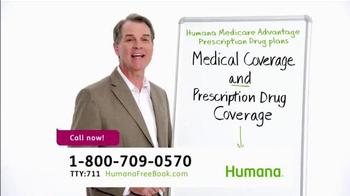 Humana TV Spot, 'All-in-One Medicare Advantage Plans' - Thumbnail 4