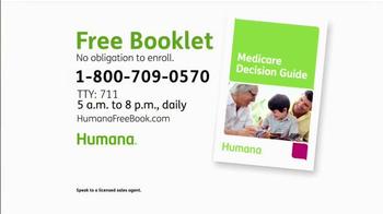 Humana TV Spot, 'All-in-One Medicare Advantage Plans' - Thumbnail 5