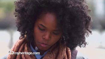 MyHeritage TV Spot, 'Family History'