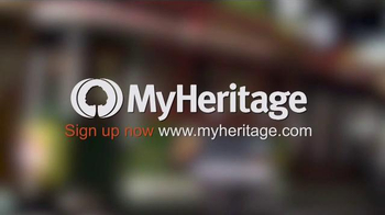 MyHeritage TV Spot, 'Family History' - Thumbnail 10
