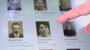 MyHeritage TV Spot, 'Family History' - Thumbnail 5