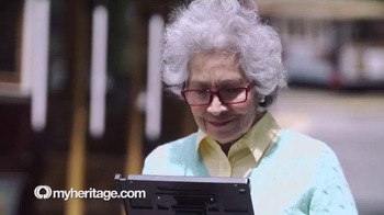 MyHeritage TV Spot, 'Family History' - Thumbnail 6