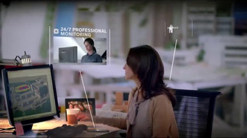 XFINITY Home TV Spot, 'Connected and Protected' - Thumbnail 3