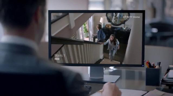 XFINITY Home TV Spot, 'Connected and Protected' - Thumbnail 4