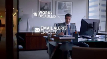 XFINITY Home TV Spot, 'Connected and Protected' - 1035 commercial airings