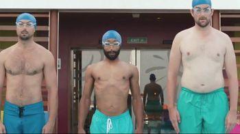 Carnival TV Spot, 'Synchronized Swimming' - 19 commercial airings