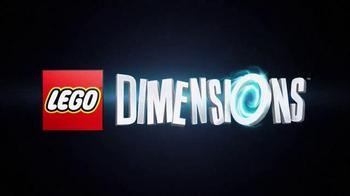 LEGO Dimensions Starter Pack TV Spot, 'Adventure' - Thumbnail 6