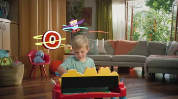 Touch & Learn Activity Desk Deluxe TV Spot, 'Learning Through Play'