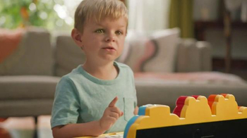 Touch & Learn Activity Desk Deluxe TV Spot, 'Learning Through Play' - Thumbnail 5