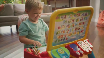 Touch & Learn Activity Desk Deluxe TV Spot, 'Learning Through Play' - Thumbnail 6