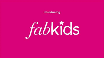 FabKids.com Buy One Get One Free TV Spot, 'Shoe Collection' - Thumbnail 1