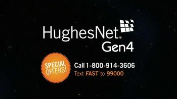HughesNet Gen4 TV Spot, 'Where You Live' - Thumbnail 9