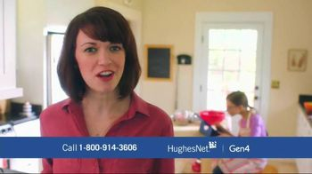HughesNet Gen4 TV Spot, 'Where You Live'