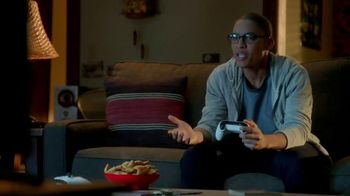 Totino's Pepperoni Pizza Rolls TV Spot, 'Staying In'