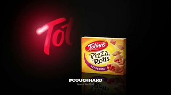 Totino's Pepperoni Pizza Rolls TV Spot, 'Staying In' - Thumbnail 9