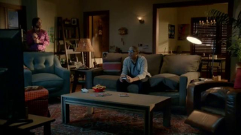 Totino's Pepperoni Pizza Rolls TV Spot, 'Staying In' - Thumbnail 4