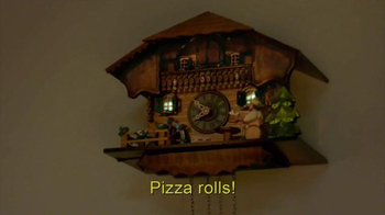 Totino's Pepperoni Pizza Rolls TV Spot, 'Staying In' - Thumbnail 5