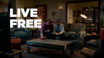 Totino's Pepperoni Pizza Rolls TV Spot, 'Staying In' - Thumbnail 8