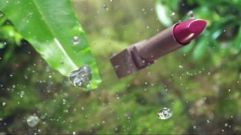 Burt's Bees Lipstick TV Spot, 'Lipstick Love' Song by The Blah Blah Blahs - Thumbnail 5