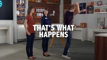 AT&T Next TV Spot, 'Cowboy' - Thumbnail 3