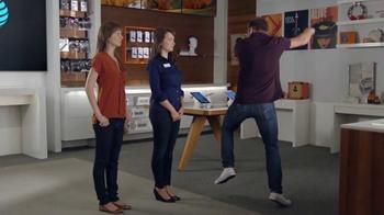 AT&T Next TV Spot, 'Cowboy' - Thumbnail 4