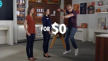AT&T Next TV Spot, 'Cowboy' - Thumbnail 6