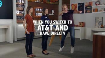 AT&T Next TV Spot, 'Cowboy' - Thumbnail 7