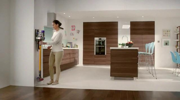 Dyson V8 TV Spot, 'Cord Free' - Thumbnail 2