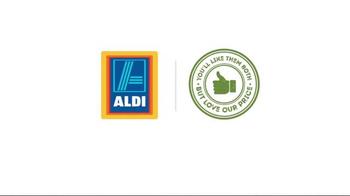 ALDI TV Spot, 'Cheese Singles' - Thumbnail 3