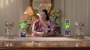 ALDI TV Spot, 'Cheese Singles' - Thumbnail 1