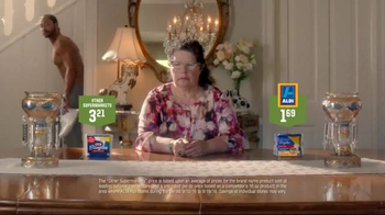 ALDI TV Spot, 'Cheese Singles'