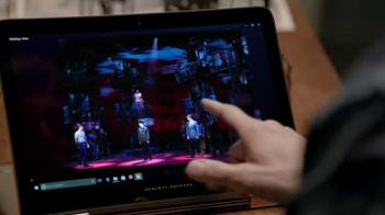 Microsoft Windows 10 TV Spot, 'Beowulf Boritt Brings His Ideas to Life' - Thumbnail 2