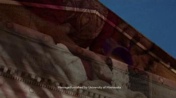 University of Minnesota TV Spot, 'Driven to Abolish Hunger' - Thumbnail 4