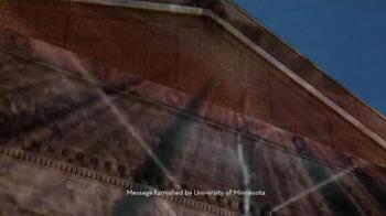 University of Minnesota TV Spot, 'Driven to Abolish Hunger' - Thumbnail 5