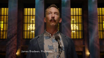 University of Minnesota TV Spot, 'Driven to Abolish Hunger' - Thumbnail 6