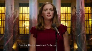 University of Minnesota TV Spot, 'Driven to Abolish Hunger' - Thumbnail 7