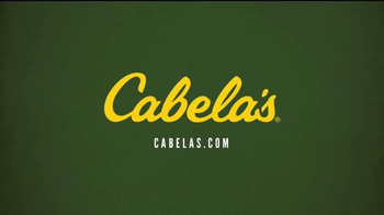 Cabela's Ultimate Outfitter Sale TV Spot, 'Gather the Troops: Camo' - Thumbnail 8