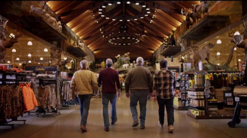 Cabela's Ultimate Outfitter Sale TV Spot, 'Gather the Troops: Camo' - Thumbnail 2
