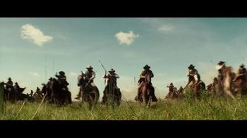 The Magnificent Seven - Alternate Trailer 31
