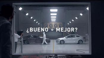2017 Hyundai Elantra TV Spot, 'Mejor es la razón: crusher' [Spanish] - Thumbnail 1