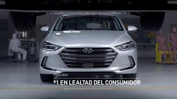 2017 Hyundai Elantra TV Spot, 'Mejor es la razón: crusher' [Spanish] - Thumbnail 5