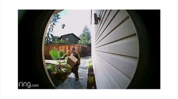 Ring TV Spot, 'What Happens to Your Packages When You're Not Home?' - Thumbnail 2