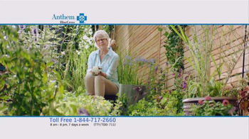 Anthem Blue Cross and Blue Shield TV Spot, 'Important Decisions' - Thumbnail 1