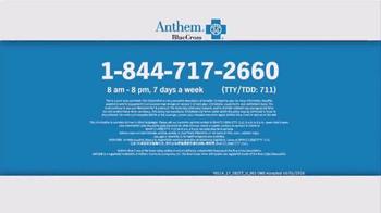 Anthem Blue Cross and Blue Shield TV Spot, 'Important Decisions' - Thumbnail 10