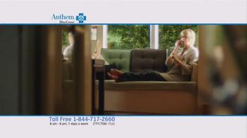 Anthem Blue Cross and Blue Shield TV Spot, 'Important Decisions' - Thumbnail 2