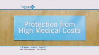 Anthem Blue Cross and Blue Shield TV Spot, 'Important Decisions' - Thumbnail 4